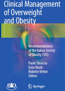 SIO in libreria - Clinical Management of Overweight and Obesity