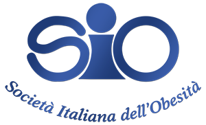 SIO obesità Logo