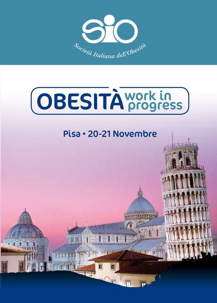 Programma SIO Work in Progress -Pisa 20-21 novembre 2015