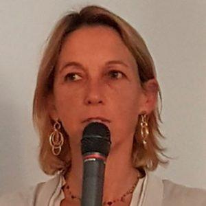 RICCARDA GRANATA